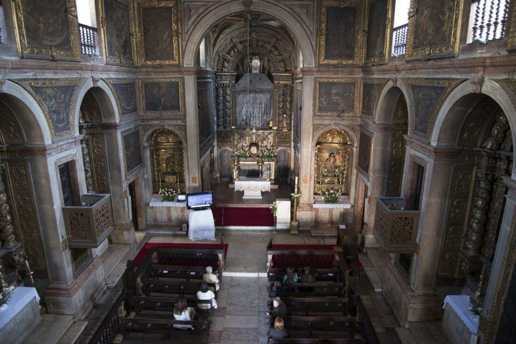 Visitas guiadas à Mouraria Cristã