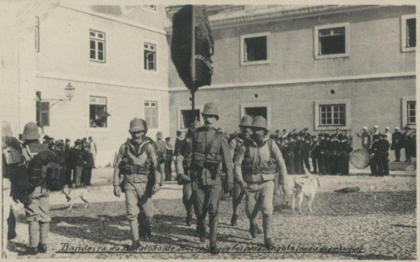 A Marinha na Grande Guerra