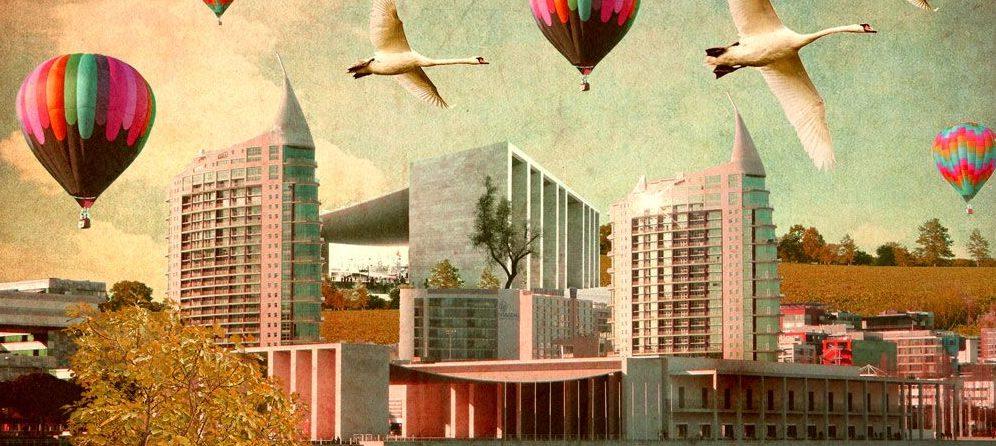 Futuros de Lisboa