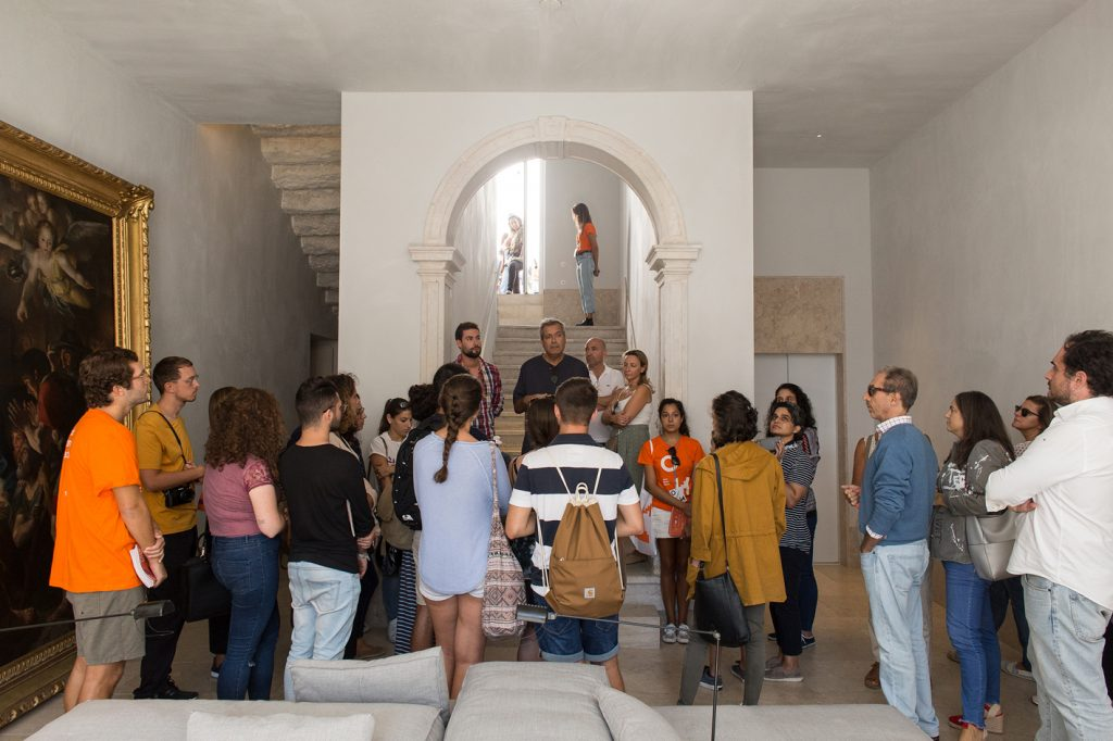 Open House Lisboa