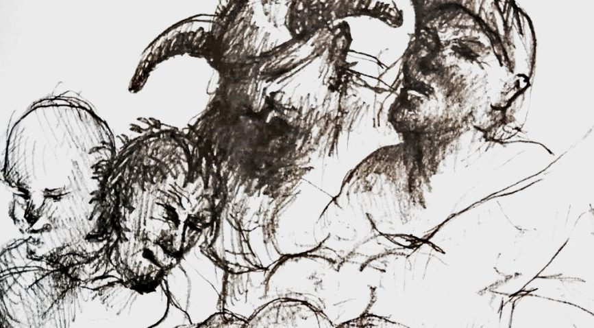A Balada de Amor e de Morte do porta-estandarte Christoph Rilke