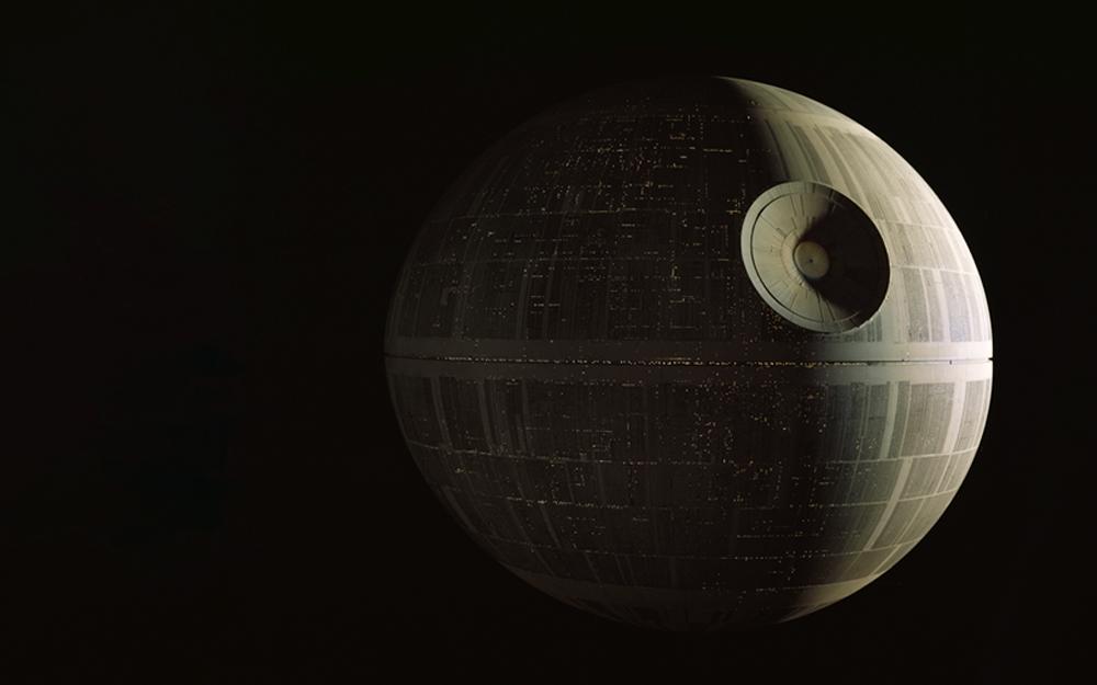 Star Wars – Uma Nova Esperança