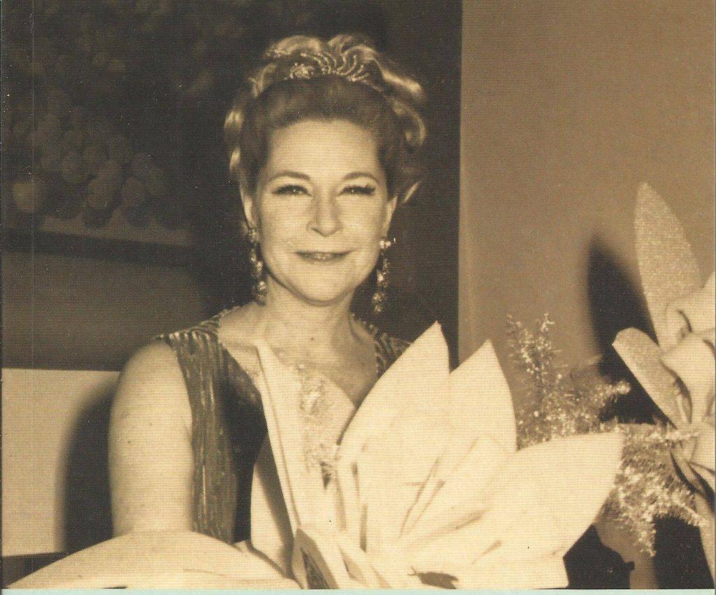 Margarida Jácome Correia