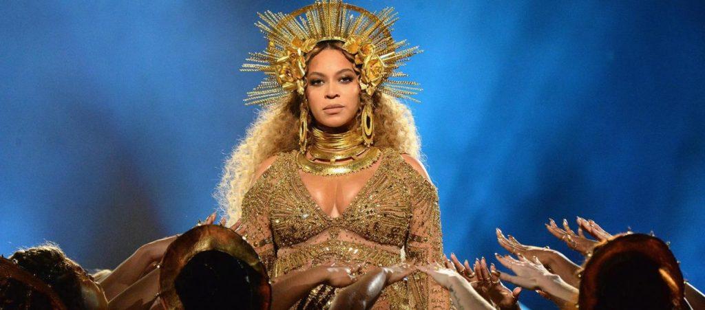 Beyoncé Mass