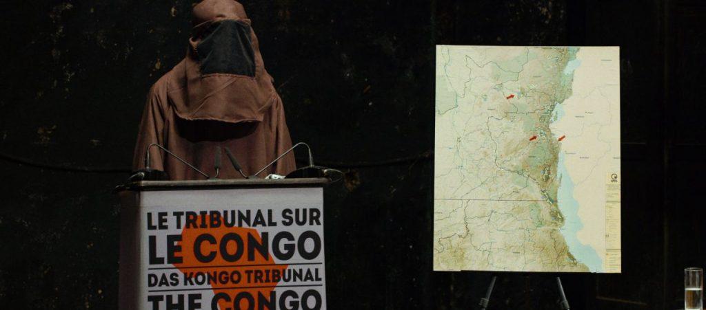 Congo Tribunal
