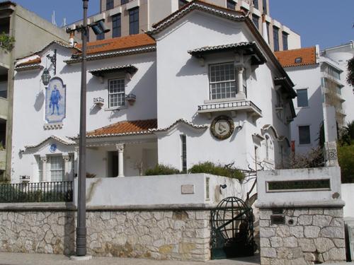 25 de Abril no Museu Bordalo Pinheiro