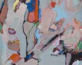 Um Bom Punhado de Gente Escolheu 25 Pinturas de Mário Dionísio