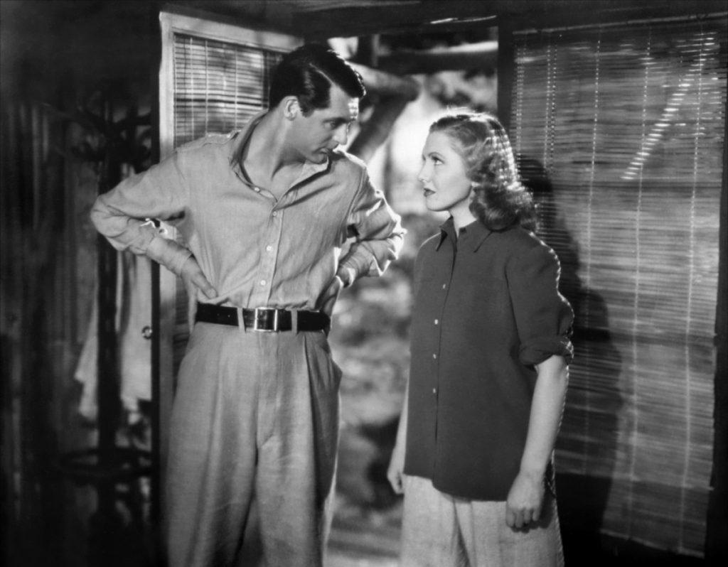 1939 – Dançando sobre um vulcão
