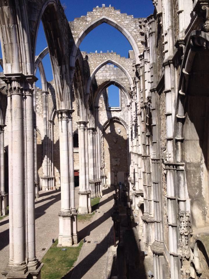 Visita Temática Histórias do Arco da Velha