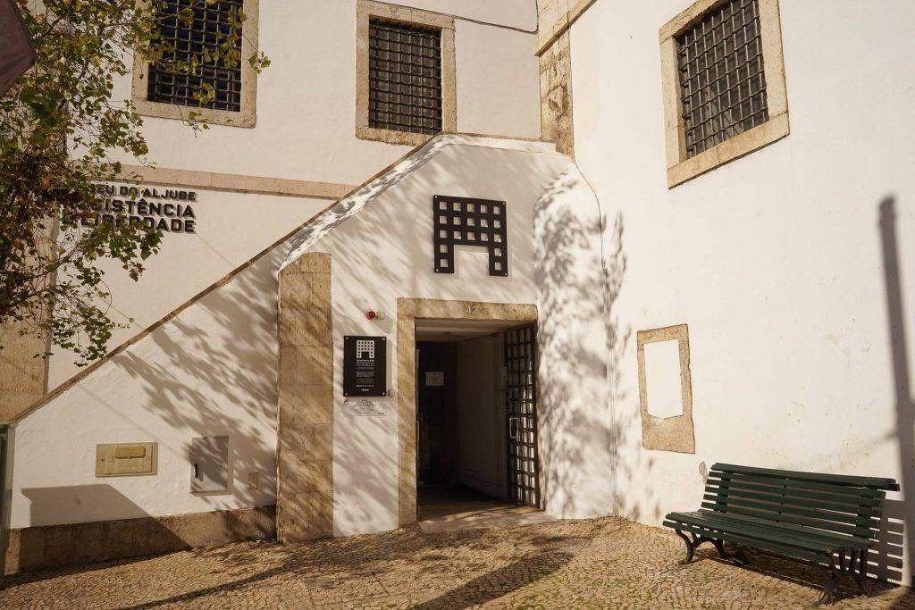 Visitas orientadas ao Museu do Aljube