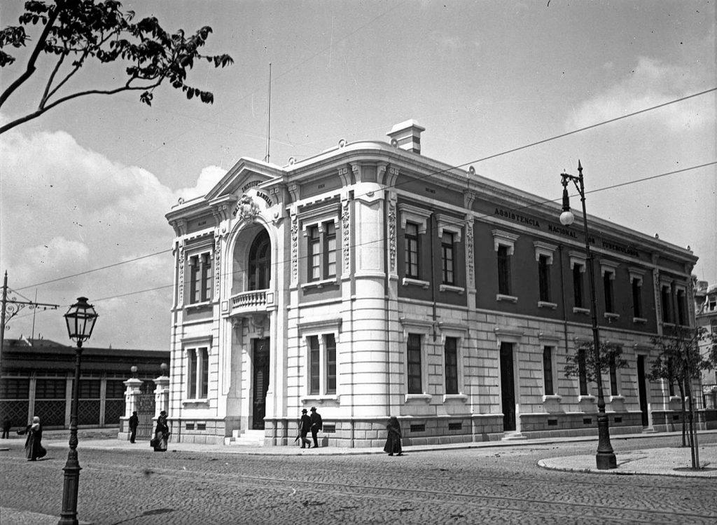 Museu da Saúde no Dia Internacional dos Museus