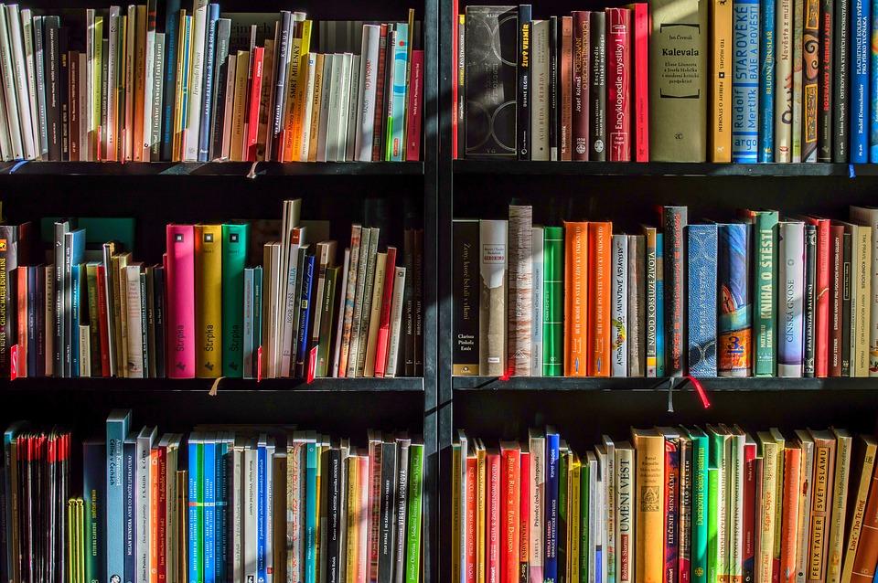 Os livros de setembro