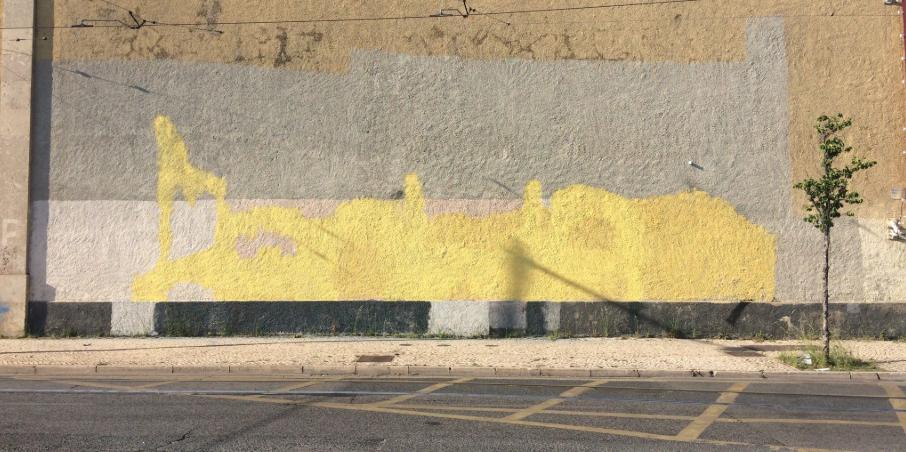 Usos da arte, usos da cidade: gentrificação e cultura