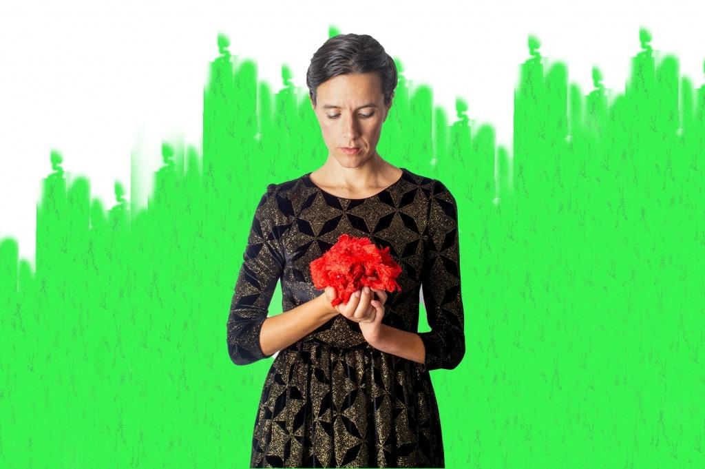 Dentro do coração