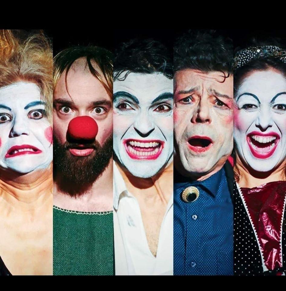 O Circo Rataplan