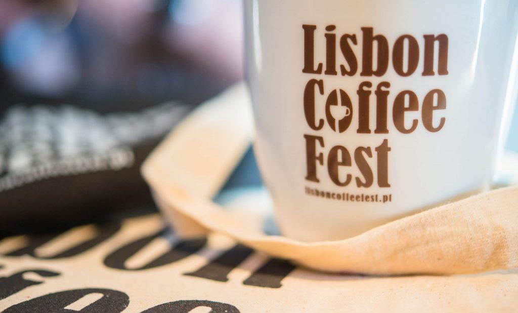 Lisbon Coffee Fest